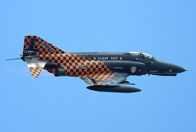 Germany - Air Force McDonnell Douglas F-4F Phantom II Ingolstadt - Manching (ETSI) Germany, July 30, 2013 Reg: 3813 / Cn: 4644 The very last flight of a German F-4 Phantom, it is time to say good-bye!