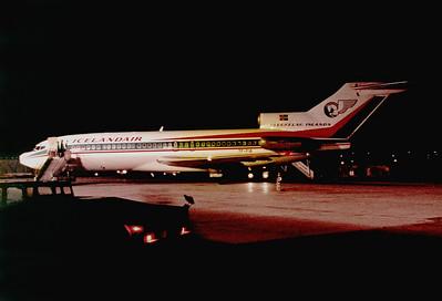 30.4.1977: Icelandair - Flugfelag Islands Boeing 727-185C TF-FIA (cn 19826/546)