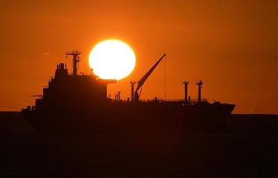 20151126_LAX_sunset_DockweilerBeach_4980